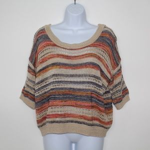 Earth Music & Ecology Women's Sweater